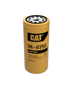Filtro gasolio Cat 1R0755