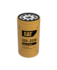 Engine oil filter  Cat 3242598
