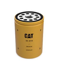 Engine oil filter Cat