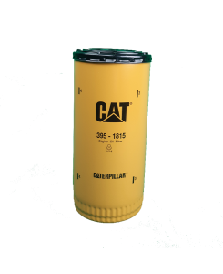 Engine oil filter Cat 3951815