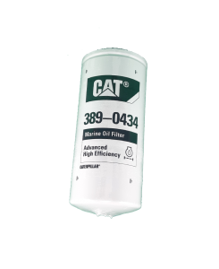 Engine oil filter Cat 3890434