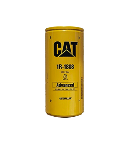 Engine oil filter  Cat 1R1808