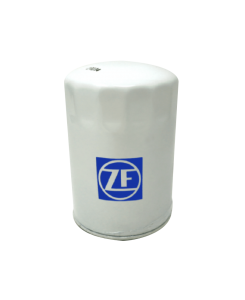 Engine oil filter  ZF...