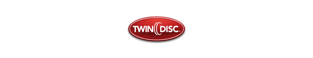 Twin Disc produces powerful powershift transmissions